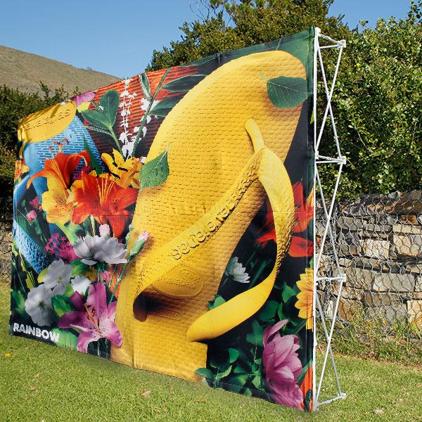 Banner Walls Cape Town