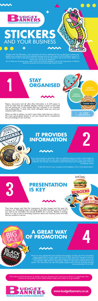 banner printing infographic