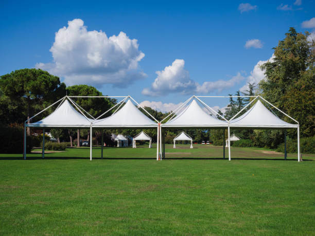 Gazebo Do's and Don'ts - Branded Gazebos