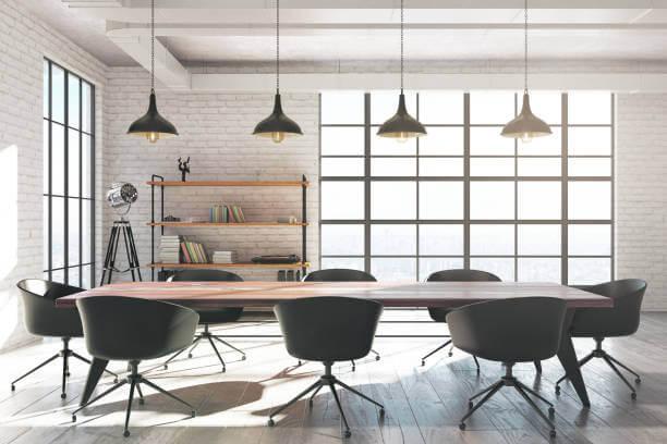 boardroom wallpaper ideas