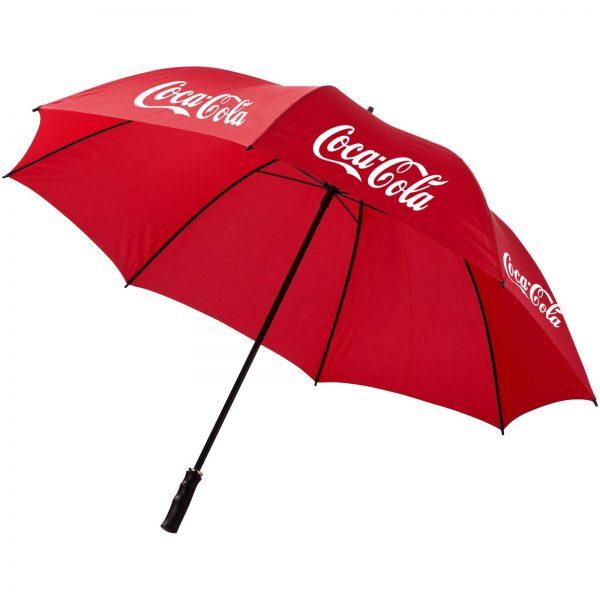 golf umbrella printing